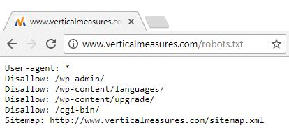 xml sitemap optimization hacks vertical measures
