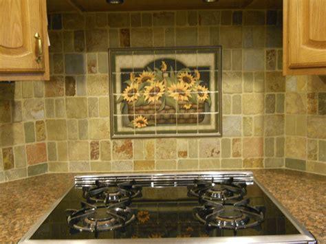 Decorative Tile Backsplash  Kitchen Tile Ideas