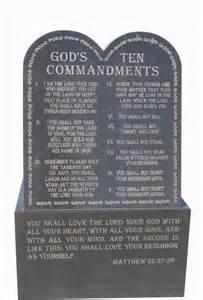10 Ten Commandments Catholic