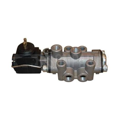 solenoid gearbox range change valve scania daf cylinder series fh fmx volvo shift fm steering 2004