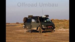 Vw T5 Offroad Umbau : t4 syncro offroad umbau offroad edition part 3 3 youtube ~ Kayakingforconservation.com Haus und Dekorationen