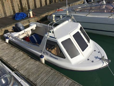 Warrior Boats Seats by Warrior 165 Brighton Boat Sales