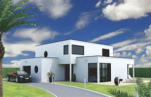 maison cube moderne With photo maison cube moderne