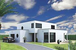 HD wallpapers maison moderne cube love8designwall.gq