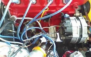 Alternator Wiring Help And Such   Mg Midget Forum   Mg