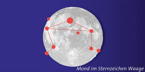 (Voll-)Mond im Sternzeichen Waage - Practical Magic Magazin