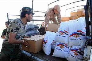 Russian Military Delivers 1.5 Tons of Humanitarian Aid in ...