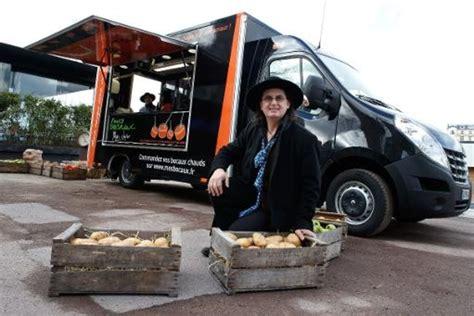 but cuisine signature michelin chef open food truck fleet in