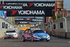 FIA Continued Trust in YOKOHAMA Q02 2012 YEU News