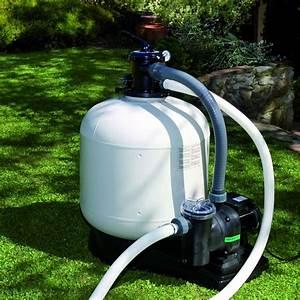 Filtre A Sable Piscine : schema branchement filtre a sable piscine hors sol ~ Dailycaller-alerts.com Idées de Décoration