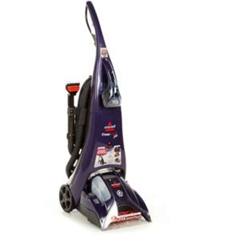 Bissell Total Floors Pet by Bissell Proheat Pet Advanced Carpet Cleaner 89108