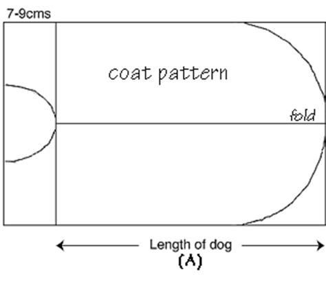 Winter Dog Coat  Burke's Backyard