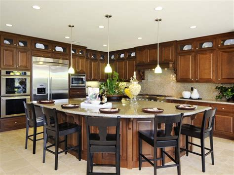 7 types of kitchen island 7 types of kitchen island ideas with 20 designs homes