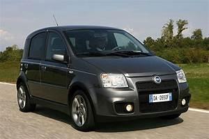 Nouvelle Fiat Panda : fiat panda 100 hp guide des gtiguide des gti ~ Maxctalentgroup.com Avis de Voitures