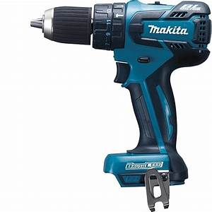 Perceuse Visseuse Percussion 18v : makita perceuse visseuse percussion 18v dhp459z solo ~ Edinachiropracticcenter.com Idées de Décoration