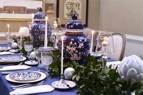 Tischdeko Grün Blau by Tischdeko Blau F 252 R Hochzeiten Jubil 228 En Und Andere