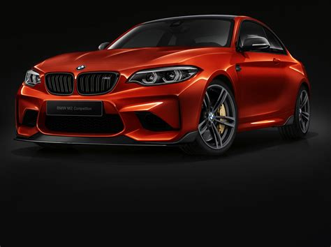 Bmw Picture by Bmw M2 Competition Production Begins July 2018