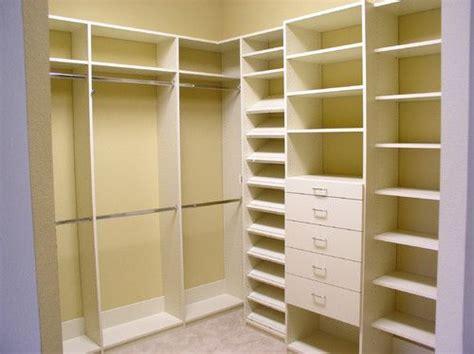 storage closets photos l shaped sectional design