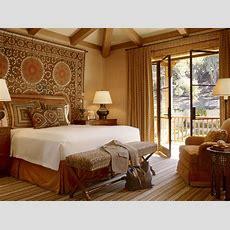 Enchanted Oaks  Traditional  Bedroom  San Francisco