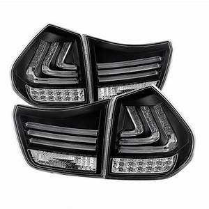 04-09 Lexus Rx330 Rx350 Performance Led Tail Lights
