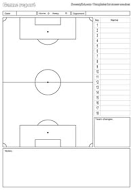 downloads  templates  soccer coaches