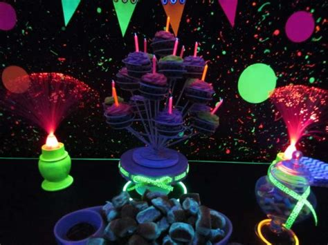 15 Awesome Glowinthedark Birthday Party Ideas. Diy Screen Room. Panic Room Doors For Sale. Cute Office Decor. Tropical Room Decor. Navy Blue Living Room Furniture. Cheap Hotel Rooms In Orlando. Decorative Initials Wall Art. Decorative Perforated Metal