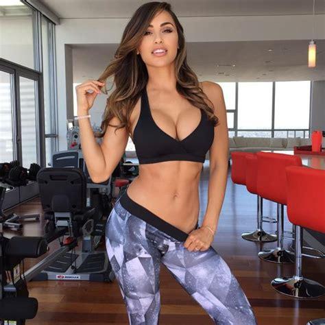 Ana Cheri Yoga Pants Urbasm