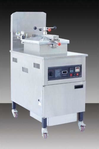 commercial pressure fryer ebay