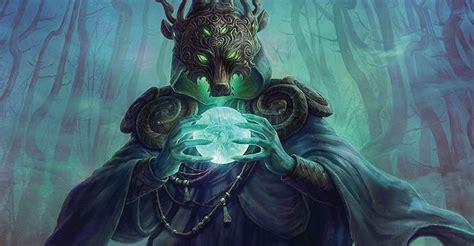 Kaldheim Magic: The Gathering Leak Reveals The Return of ...