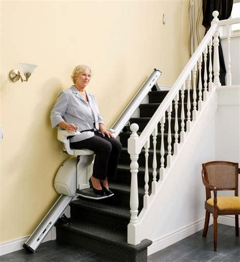 wheelchair assistance home stair lifts