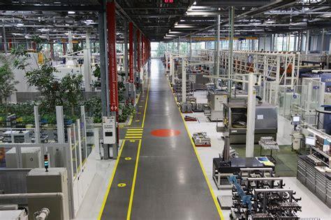 ferrari factory sky view ferrari factory tour zimbio