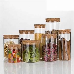Boite Hermetique Verre : boite hermetique en verre ~ Teatrodelosmanantiales.com Idées de Décoration
