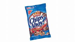 Chips Ahoy  Bite Size Cookies
