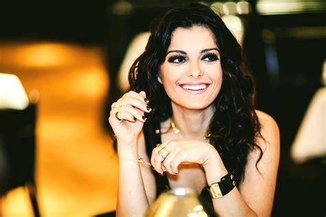 Bebe Rexha Interview