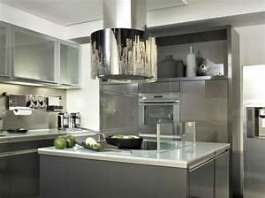 cuisine comment bien choisir sa hotte elle decoration With bien choisir sa hotte de cuisine