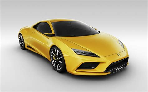2018 Lotus Elan Concept Car Wallpapers Hd Wallpapers