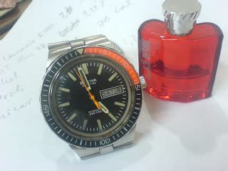 jam kuno antik bulova automatic jam tangan kuno for sale bulova snorkel 666ft sold