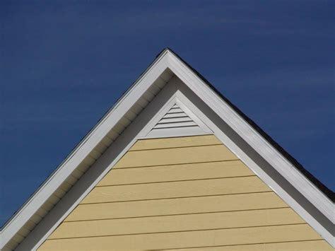 decorative gable vents australia custom aluminum gable attic vent triangle any pitch ebay