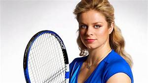 Kim Clijsters To Work As Coach In Wimbledon