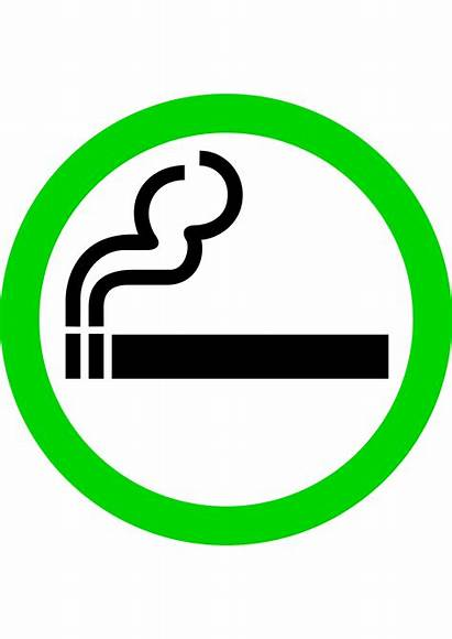 Clipart Smoking Area Transparent Smoke Cigarette Webstockreview