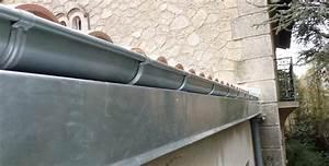 Réparer Une Gouttière En Zinc : toiture et couverture sur la baule ardoise tuile ~ Premium-room.com Idées de Décoration