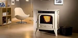 Chauffage Au Granule : chauffage granul s de bois po le bois ~ Premium-room.com Idées de Décoration