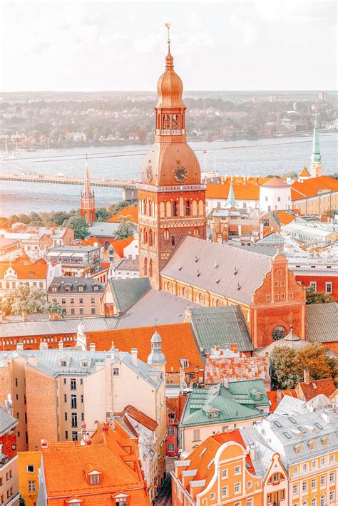 11 Best Places In Latvia To Visit - Hand Luggage Only ...
