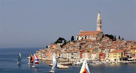 Rovinj Croatia Guide Fodors Travel