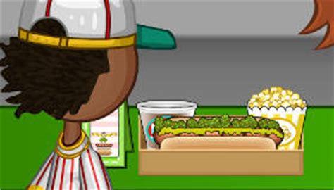 jeux de cuisine papa louis tacos jeux de papa louis gratuits jeux 2 filles
