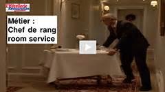 m 233 tier chef de rang room service