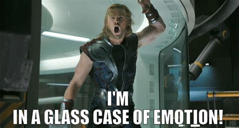 Thor Meme - 32 mighty facts about thor