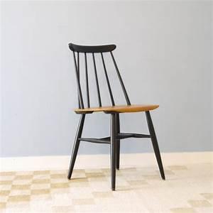 Chaise Bébé Scandinave : chaise scandinave tapiovaara fanett la maison retro ~ Teatrodelosmanantiales.com Idées de Décoration