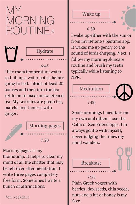 How To Create The Best Morning Routine Ever  Politics
