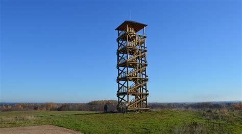 Lazdukalna skatu tornis - VISITDAUGAVPILS